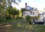 Location vacances Orléans - Zenbreak - Maison d'hôtes L'Amérique-3