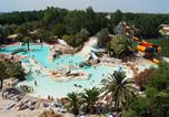 Camping Agde - Village-club Les Sables d'Or