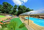 Villages vacances Argentat - Le Club Vert du Périgord-1