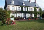 Hôtel Saint-Saulge - Chambres d'Hôtes - Domaine Des Perrières-1