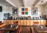 Hôtel Wytheville - Comfort Inn Atkins-3