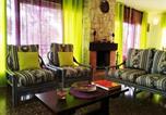 Location vacances Llançà - Villa Marval-1