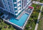 Hôtel West Palm Beach - Hilton Garden Inn West Palm Beach I95 Outlets-3