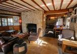 Location vacances Peterborough - White Hart Inn-2