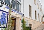 Hôtel Cadix - Hotel Restaurante El Castillo-3