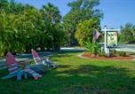 Villages vacances Fort Myers Beach - Anchor Inn and Cottages-1