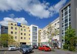 Hôtel Eglisau - Ibis budget Winterthur-2
