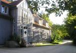 Location vacances Tiefenbach - Urlaubserlebnis Untermurnthal-3