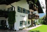Location vacances Schönau am Königssee - Alpenhof Punzenlehen-3