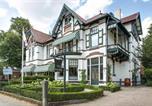 Hôtel Apeldoorn - Villa Sonnevanck-1