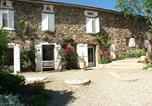 Hôtel Ariège - La Bruyère - chez Martine-1