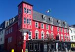 Hôtel Killarney - Mcsweeney Arms Hotel-1