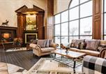 Hôtel Branson - Lodge of the Ozarks-2