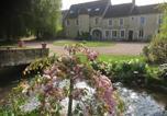 Location vacances Saint-Pierre-Canivet - Cidrerie, Coeur De Combray-3