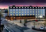 Hôtel Svendborg - Best Western Plus Hotel Svendborg-3