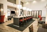 Hôtel Tempe - Hampton Inn & Suites Tempe/Phoenix Airport, Az-1