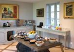 Hôtel Beaumettes - Le Jas de Gordes-2