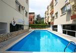 Hôtel Chypre - Barbara Annex-1