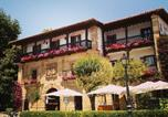 Hôtel San Felices de Buelna - Hotel Los Infantes-1
