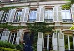 Location vacances Troyes - L'Embellie-1