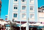 Hôtel Palavas-les-Flots - Les Alizes-3