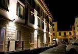 Location vacances Florence - Firenze Mia - Pitti Immagine Uomo-1