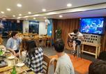 Hôtel Corée du Sud - Choi Hostel Lady-3