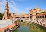 Location vacances Seville - Estudio San Fernando-2