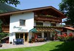 Location vacances Finkenberg - Gästehaus Troppmair-2