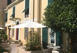 Location vacances Ventimiglia - Villa Angelina Casa Limone-2