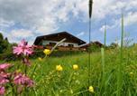 Location vacances Ramsau bei Berchtesgaden - Apartment Erlengrund 2-1