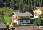 Location vacances Gries am Brenner - Apartment Siedlung Iv-4