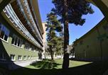Hôtel Bardonecchia - Villaggio Olimpico-4