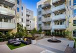 Location vacances Burbank - Modern Luxurious Space in Noho Arts District-3