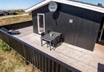 Location vacances Bjerregård - Holiday home Hvide Sande C-4