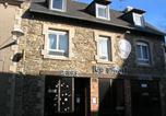 Hôtel Plouguerneau - Hôtel le 9-1