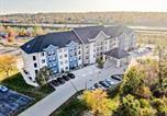 Hôtel Cedar Rapids - Staybridge Suites - Cedar Rapids North, an Ihg Hotel-1