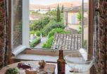 Location vacances La Motte - –Apartment Quartier les moulins-1