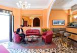Hôtel Bordighera - Hotel Calypso-3