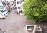 Location vacances Rheinfelden - Ferienhaus Altstadt Ch-Rheinfelden-3