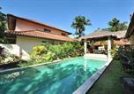 Location vacances Port Douglas - Surya Beachfront Villa No.1-2