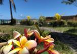 Hôtel L'île aux cerfs - Coco Villa-2