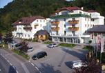 Hôtel Linz - Business-Hotel Stockinger-1