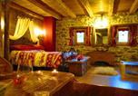 Location vacances Vezza d'Oglio - Chalet Cuore Selvatico-1