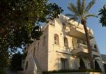 Hôtel Ehden - Luxor Hotel-1