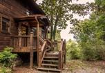 Location vacances Blue Ridge - Jacob's Ridge Hideaway-1