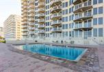 Location vacances Port Orange - Shores Club 807, 3 Bedrooms, 8th Floor, Oceanfront, Sleeps 8-2
