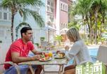 Hôtel Fortaleza - Hotel Villa Mayor-3