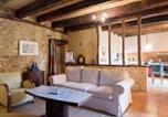 Location vacances Montcléra - Maison De Vacances - Montcléra 6-3