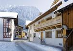 Location vacances Oetz - Alpinlodges Oetz-3